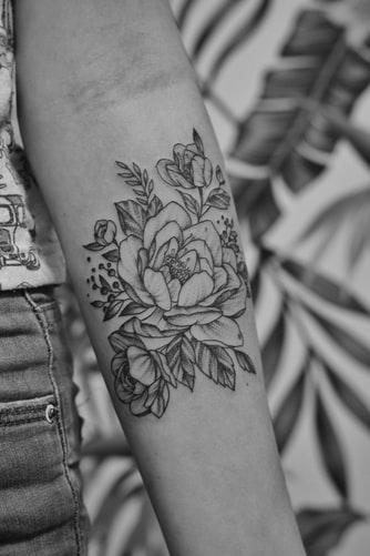 Tattoo studios Glasgow